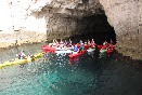 Pita Aventura kayak