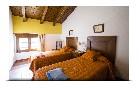 El pajar dormitorio doble