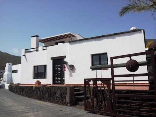 Villa Jameos
