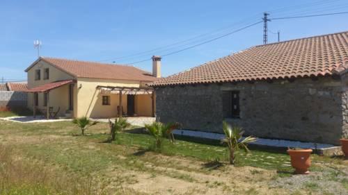 Rural Pedroches Casa Los Mineros