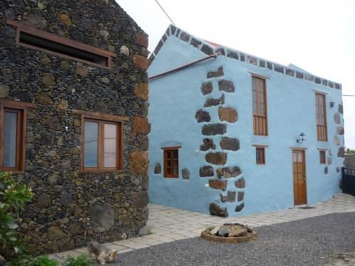 Casa Rural El Tenique y El Pajero