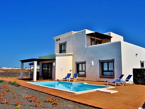 Villa Montaña 1