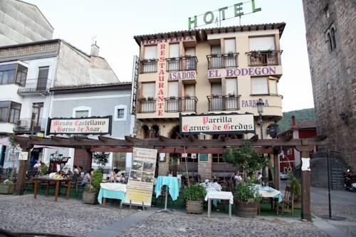 Hotel el Bodegón de Gredos