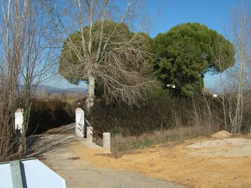Casa Rural El Sarguero