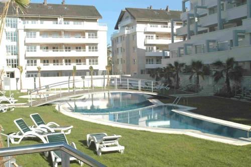 Apartamentos Elegance Denia