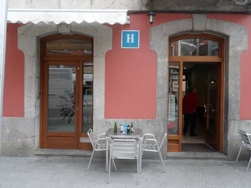 Hotel Piñupe