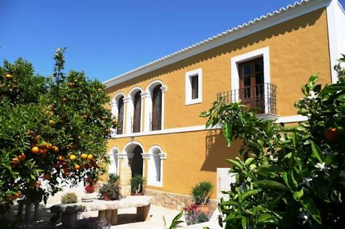 Casa Rural Cas Ferrer