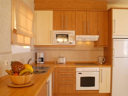Holiday home Spain 1