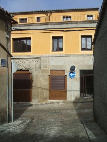 Apartamentos Casa Ligia