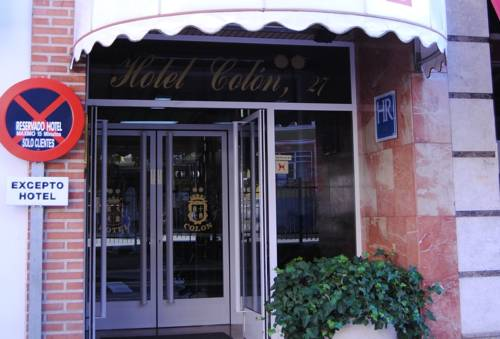 Hotel Colón 27