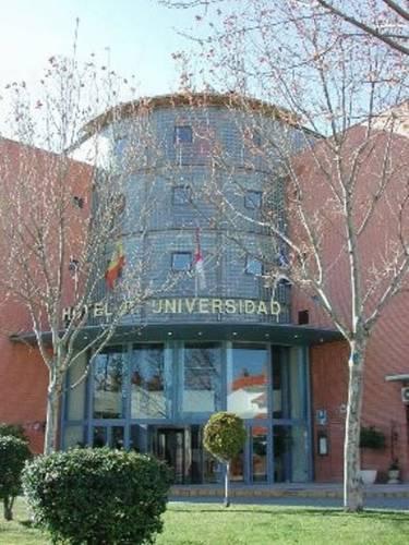 Hotel Universidad