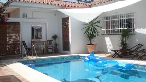 Holiday home Fuengirola III
