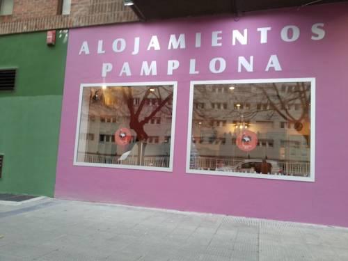 Albergue Pamplonabeds