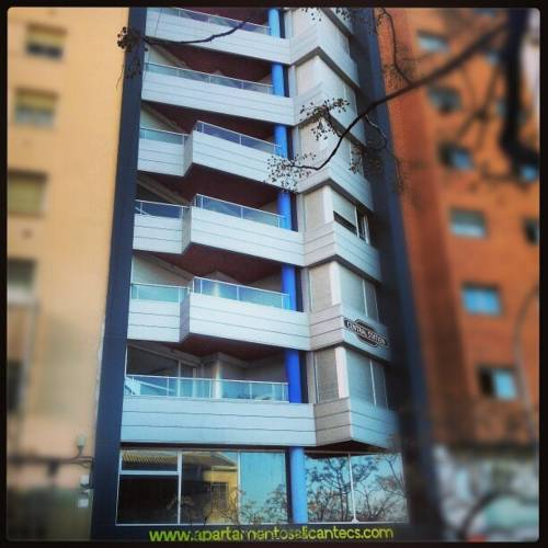 Apartamentos Alicante CS