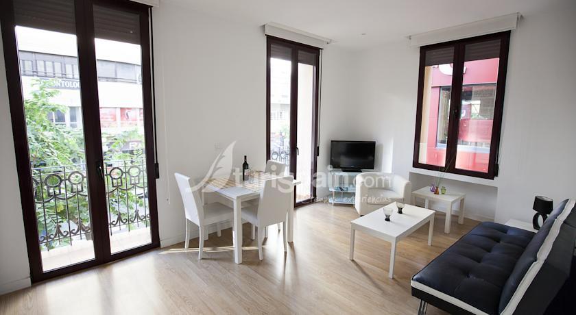 Apartamentos foto 4