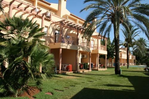 Apartamentos Retiro Park II