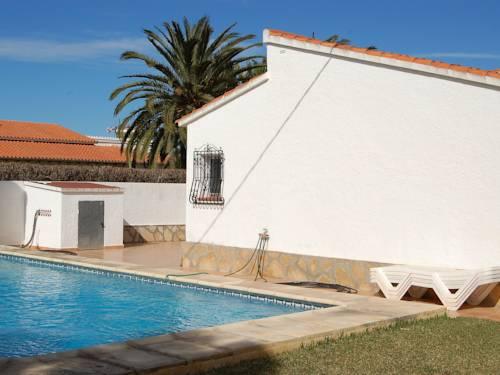 Holiday home Casa Merino Dénia