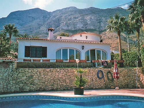 Holiday home Pda Betlems Dénia