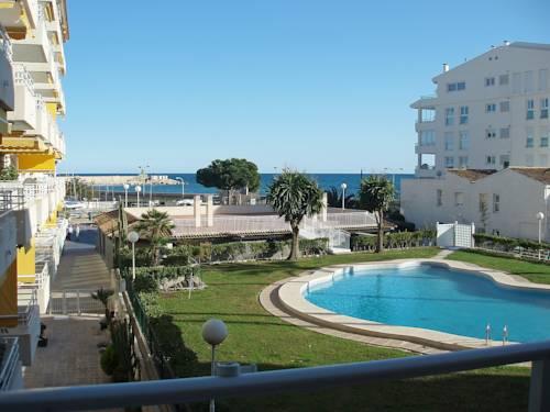 Apartment Sol y Mar Altea