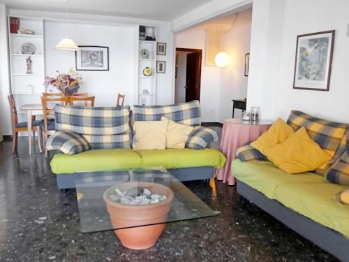 Apartment San Pere Altea