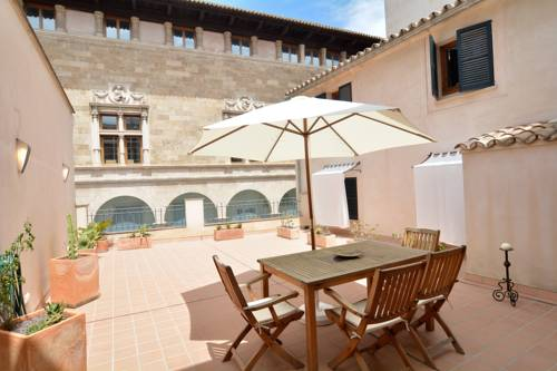 Hotel Ramón Llull