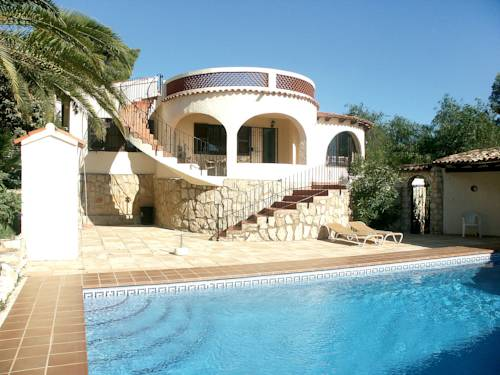 Holiday home Montemar II Benissa