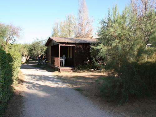 Holiday home Camping Playa Torre de la Mora