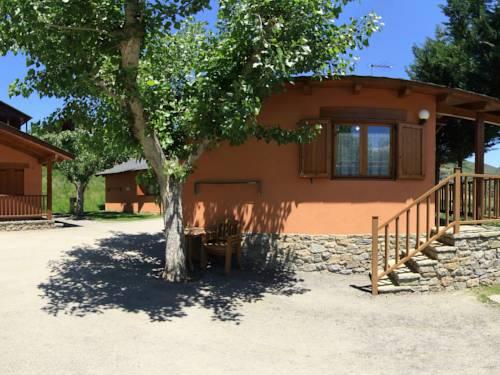 Holiday home Bungalowpark La Cerdanya - Cerdanya Resort I