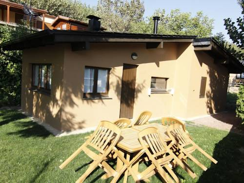 Holiday home Bungalowpark La Cerdanya - Cerdanya Resort II