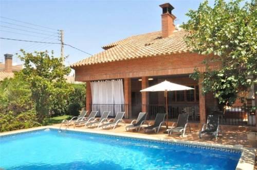 Holiday home Villa Isabel