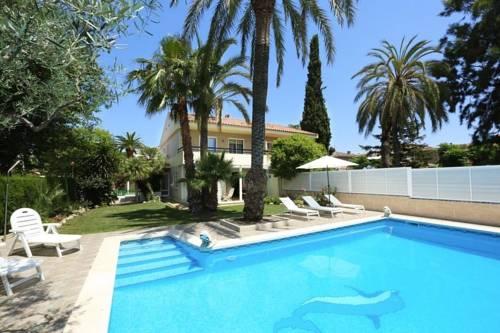 Holiday home Vilafortuny