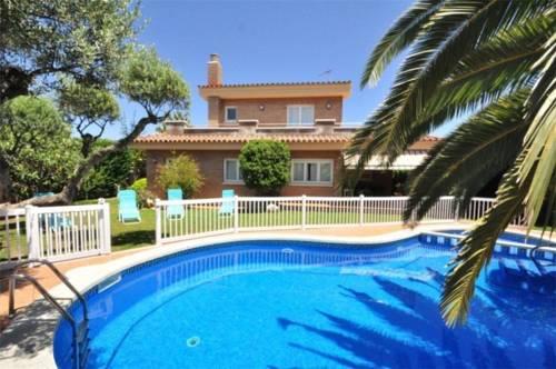 Holiday home Joan Berdina