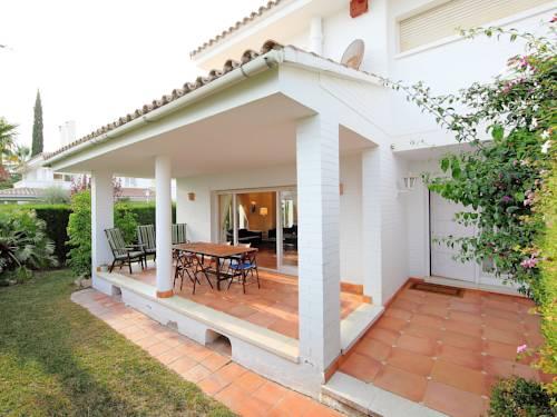 Holiday home Urb Els Tallats II Vilafortuny