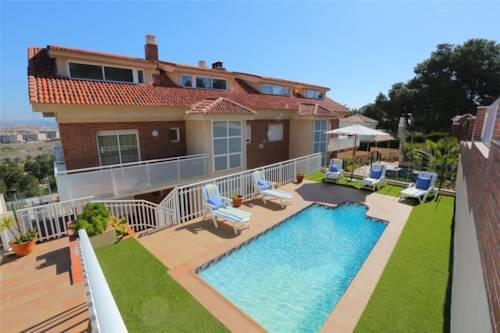 Holiday home Villa Mirador