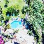La-concha-piscina-y-jardín