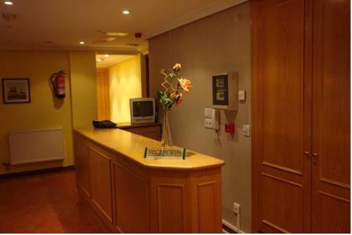 Hotel Campus Tavern