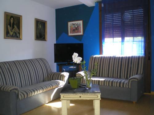 Apartamentos Aragón