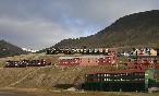 Casas en Longyearbyen (Svalbard)
