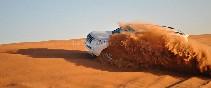 Tour por las dunas