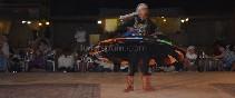 Danzas etnicas árabes