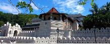 Templo Diente de Buda