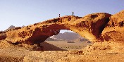 Desierto Jordania