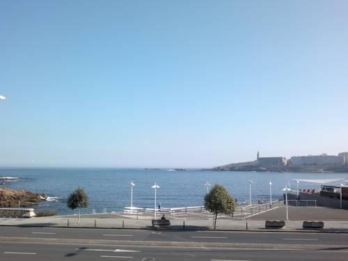 Hotel Coruña Mar