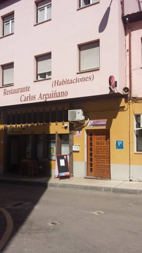 Pension Carlos Arguiñano
