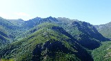 Cumbres Teixadal