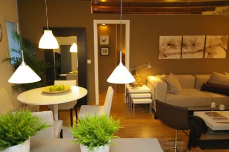 1850 Apartments Valencia Center