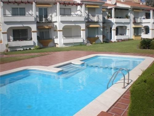 Apartment Benalmádena V