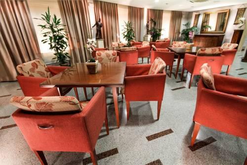 Sercotel Hotel Selu