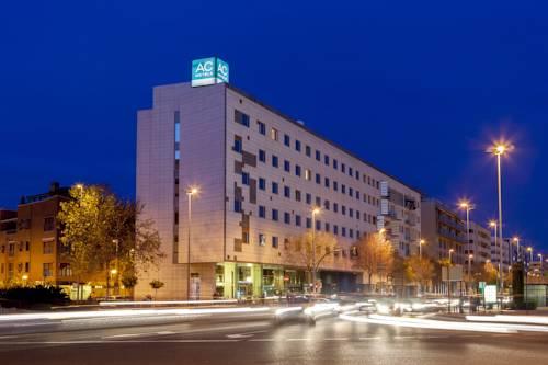 AC Hotel Córdoba by Marriott