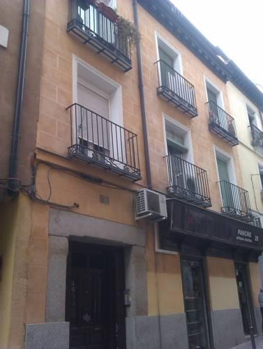 Km1 Amparo Apartments